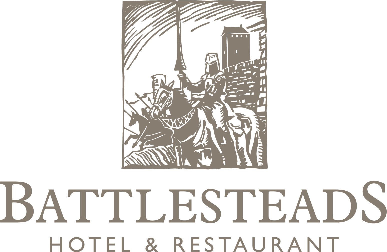 Battlesteads Hotel & Restaurant Logo