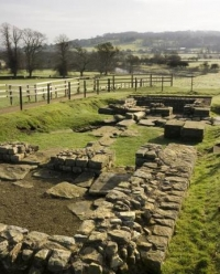 Hadrian's Wall Festival: Here Comes the Cavalry