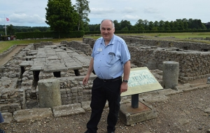 The Story of Corbridge Roman Town
