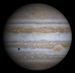 Jupiter Night