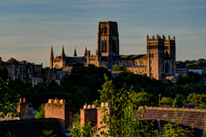 Durham Cathedral (photo by Andy Gibson)