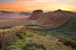Hadrian's Wall (Official Photo)