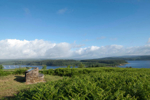 Kielder Water (official photo)