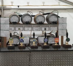 Battlesteads Beer Festival