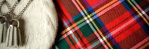 Burns Night at Battlesteads