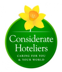Considerate Hoteliers Award