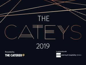 The Cateys 2019