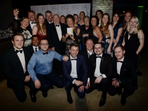 The North East England Tourism Awards