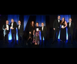 Triple gold success at North East Tourism Awards
