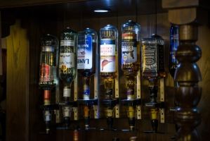 Spirits Selection