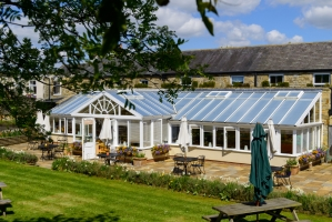 The Conservatory at Battleteads